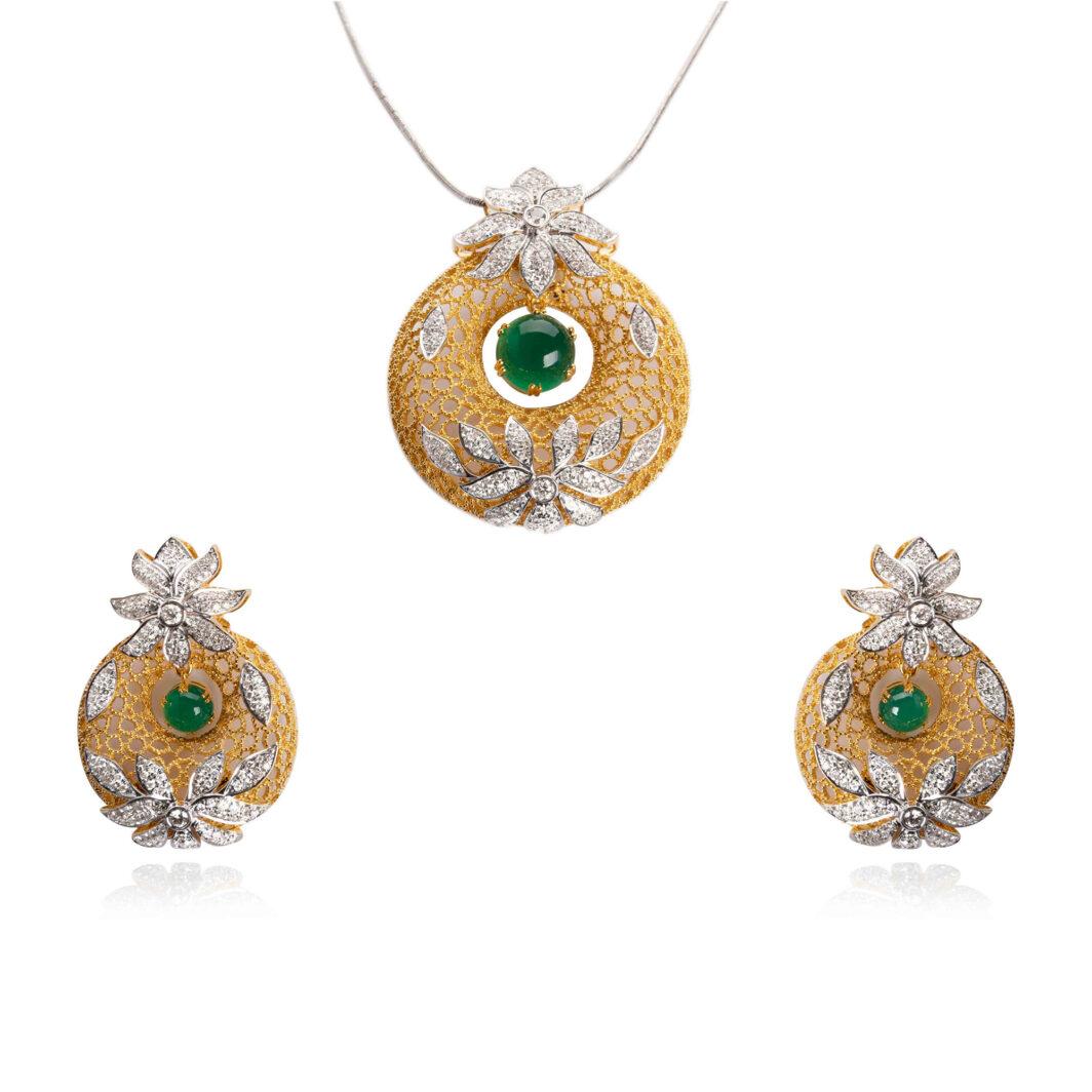 Jewellery Set 8