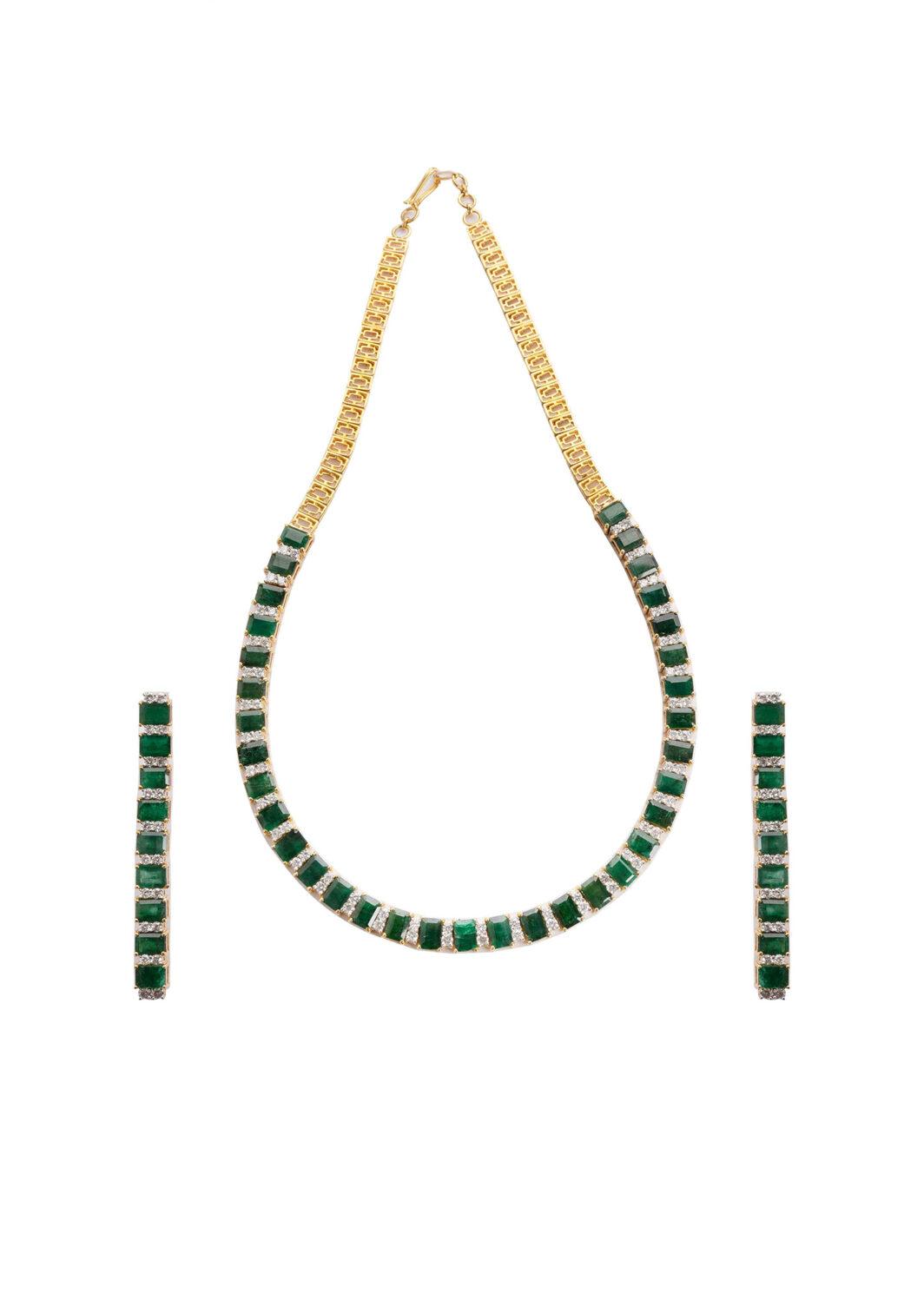 Jewellery Set 9
