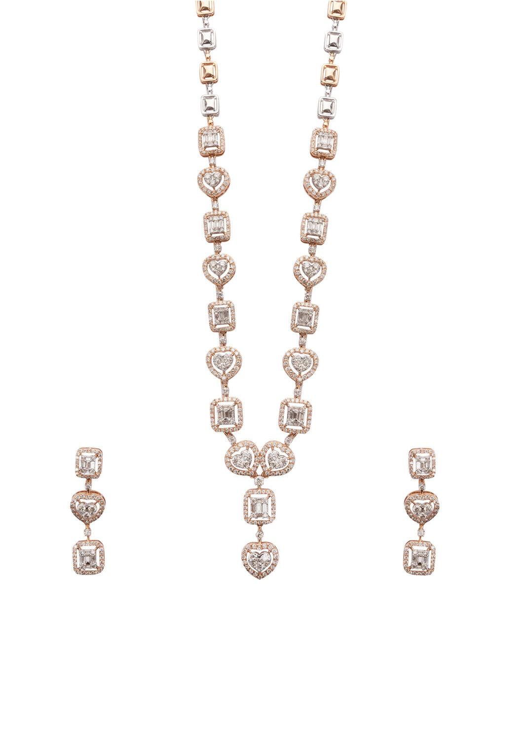 Jewellery Set 21