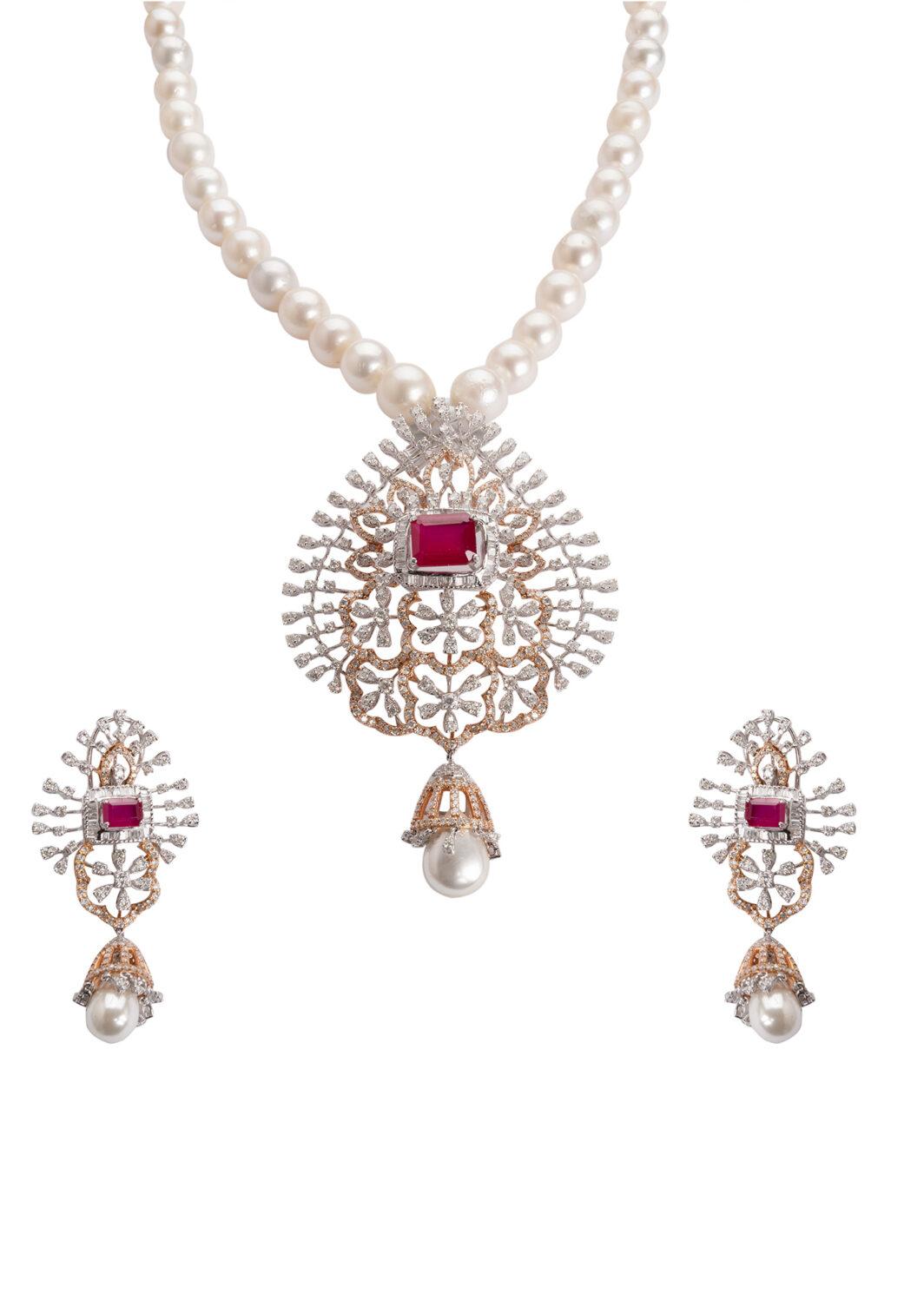Jewellery Set 24